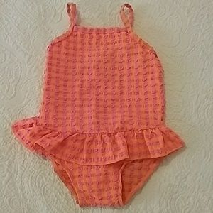 WAVE ZONE swimsuit NWOT